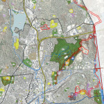 Worcester Open Space and Recreation Plan