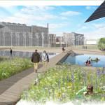 millyard revitalization