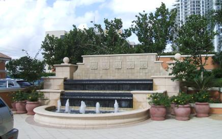 outdoor resort & spa