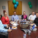 Rocky Hill CT One Year ESOP Anniversary Celebration
