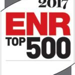 2017 ENR Top 500 Design Firms