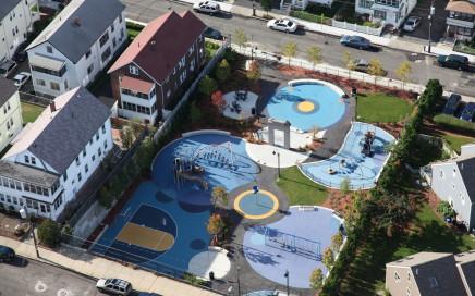 award-winning recreational facility