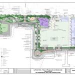 master plan for park