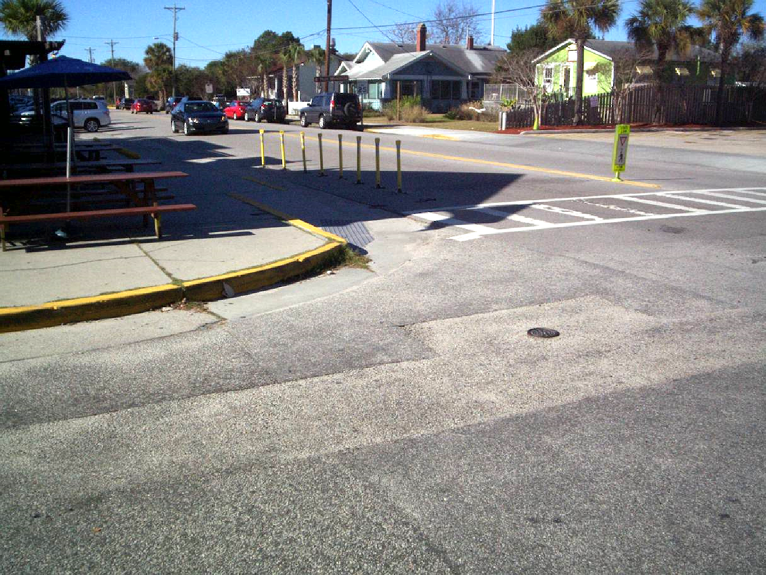 Charleston County Transportation Committee Projects