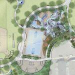 Lincoln Park landscape improvements