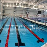 Boston Sports Institute Pools