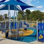 Liberty Playground Plano Texas