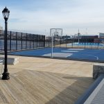 Langone Park and Puopolo Playground Reconstruction