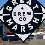 Great Marsh Brewing Wastewater Management Evaluation and Design