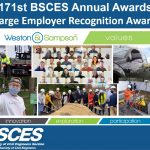 BSCES Large Employer Recognition Award