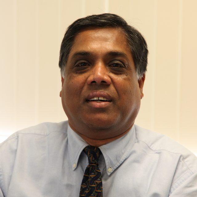 Prasanta Bhunia, PhD, LSP