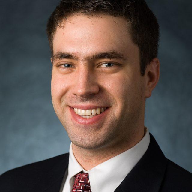Daniel Biggs, RLA