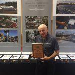 Steve Broadbent Roger Gagne Award