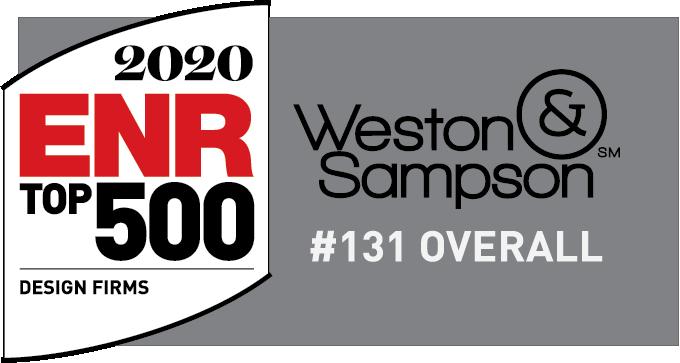 2020 ENR Top 500 Design Firms