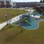 South Norwalk Ryan Park EPA Brownfields Success Story