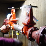 Testing of existing and unregistered backflow devices