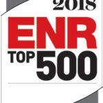 2018 ENR Top 500 Design Firms