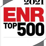 2021 ENR Top Design Firm