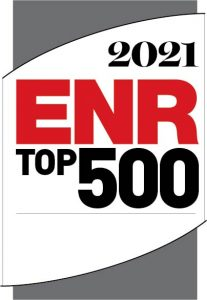 2021 ENR Top Design Firm