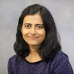 Indrani Ghosh, Ph.D.