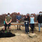 EPIC Team Mount Wachusett Hike 2020