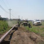 Transmission Gas Expansion
