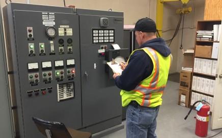 pump station operations