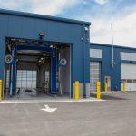 Boston DPW Salt Truck Wash Facility Design