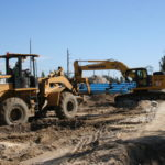 water main relocation