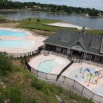 outdoor public pool facility design & engineering