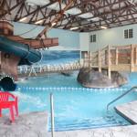 indoor resort waterpark