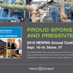 2018 NEWWA Annual Conference