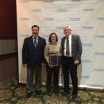 Margaret McCarthy Receives NEWWA Award