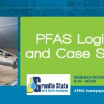 PFAS Logistics and Case Studies at GSRWA