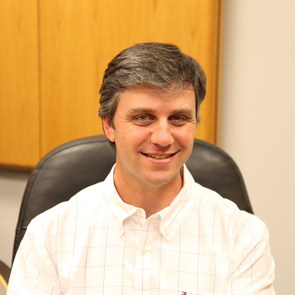 Chris Perkins, PE