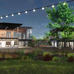 Brewery Landscape Architecture