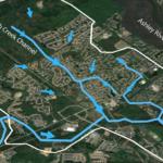 Drainage Basin Evaluation and Flood Reduction Study