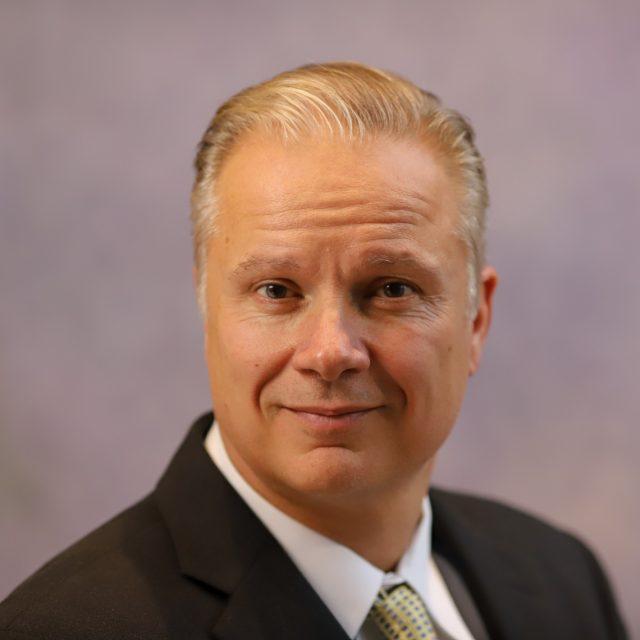 Steve Richard, PE, CPO