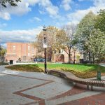 John Harvard Mall Master Plan