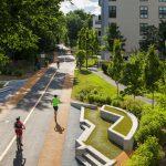 Somerville Community Path
