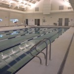 public aquatic center