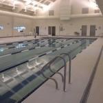 public aquatic center