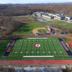 Athletic facility improvements to Wappingers CSD Ketcham