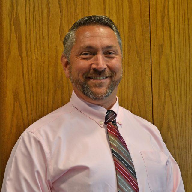 Chris Wester, PE