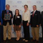 ACEC-SC EEA Award