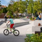 BSLA award for Lincoln Park design