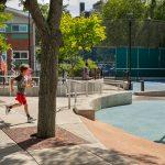 New Playground Design North Street