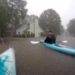 Charleston SC Flood Reduction Program