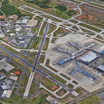 Charlotte-Douglas International Airport (CLT) Intermodal Facility