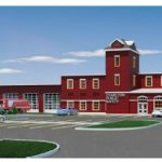 Charlton Public Safety Facility